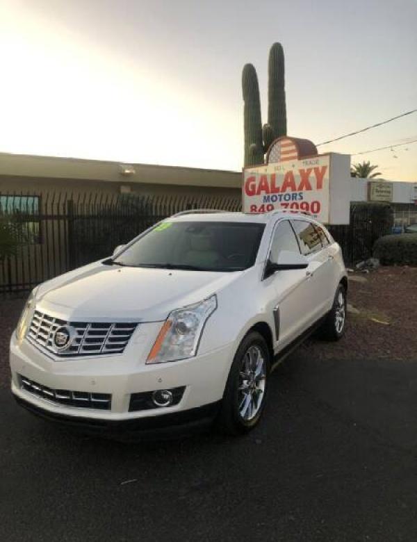 2013 Cadillac SRX in Tucson, AZ