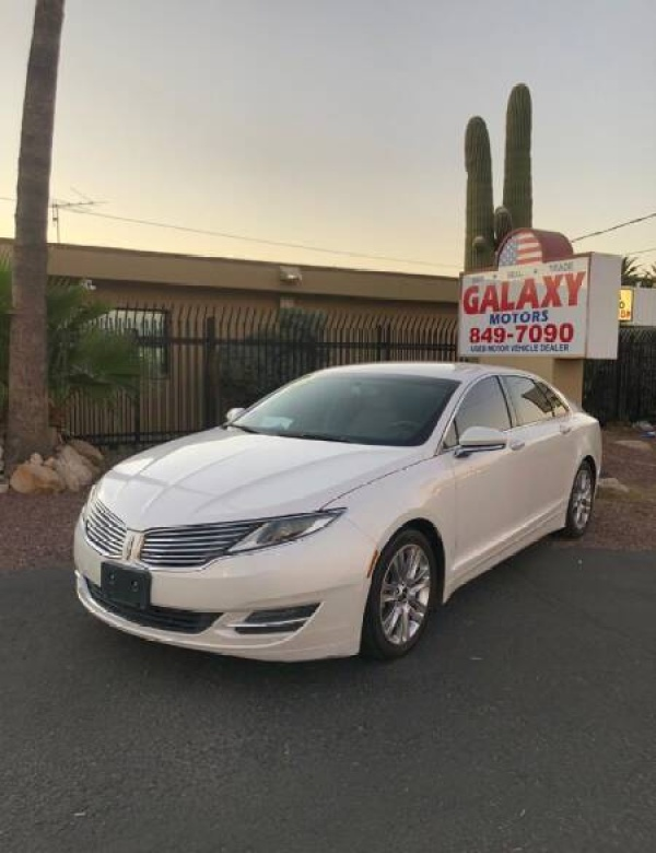 2013 Lincoln MKZ in Tucson, AZ