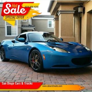 Used Lotus for Sale   TrueCar