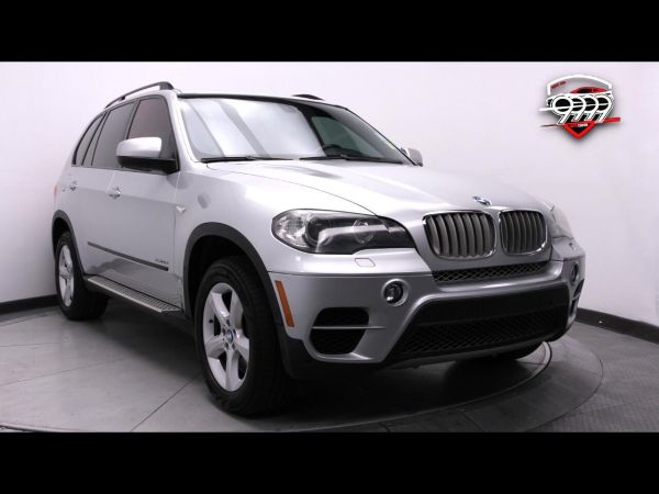 2011 BMW X5 in Lakewood, WA