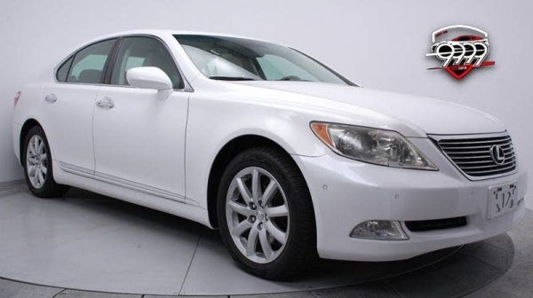 2008 Lexus LS in Lakewood, WA
