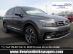 2020 Volkswagen Tiguan 2.0T SEL Premium R-Line 4MOTION for Sale in Newton, NJ
