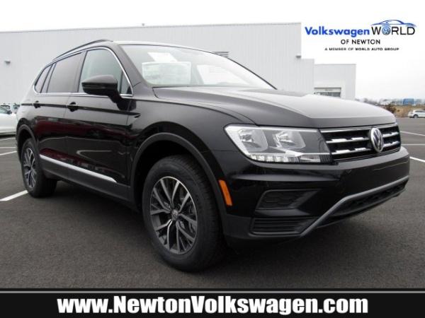 2020 Volkswagen Tiguan in Newton, NJ