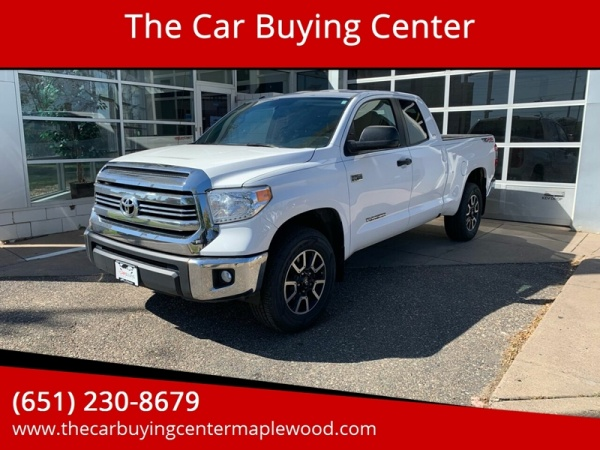 2016 Toyota Tundra in Maplewood, MN