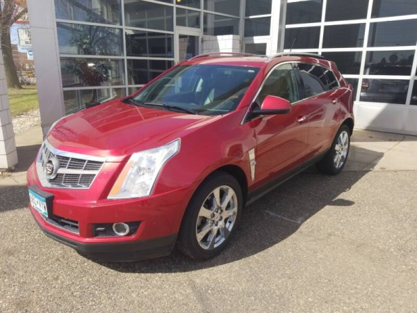 2010 Cadillac SRX in Maplewood, MN
