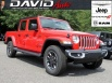 2020 Jeep Gladiator Overland for Sale in Glen Mills, PA