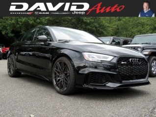 Used Audi Rs 3s For Sale Truecar