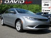 2016 Chrysler 200 Limited FWD for Sale in Glen Mills, PA