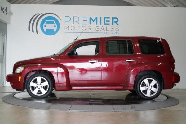 2007 Chevrolet Hhr Ls For Sale In Deerfield Beach Fl Truecar