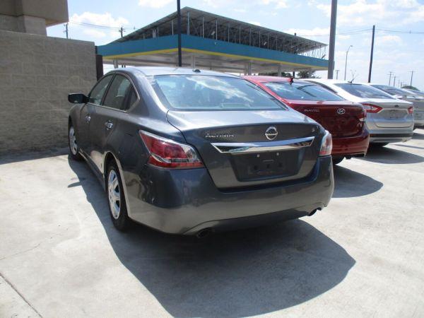 2015 Nissan Altima in San Antonio, TX