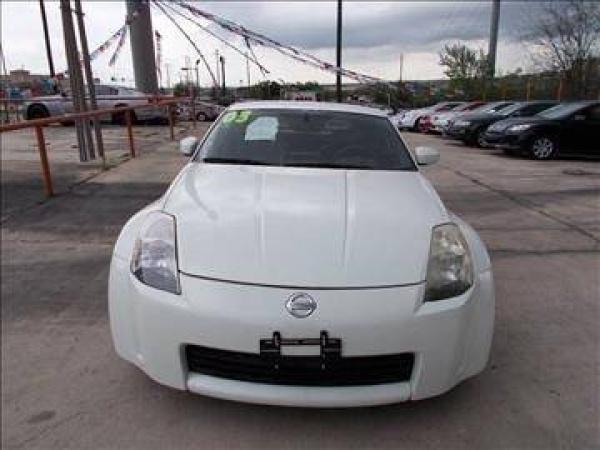 2003 Nissan Z