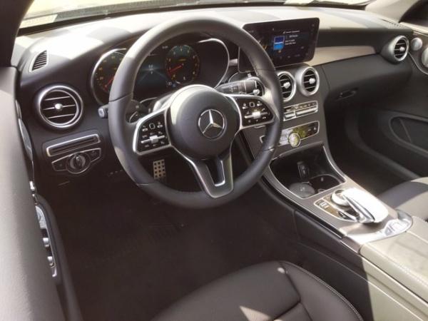 2020 Mercedes-Benz C-Class in San Jose, CA