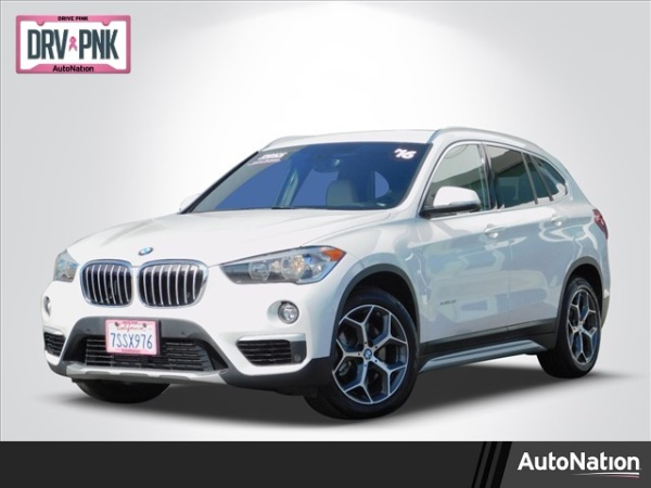 2016 BMW X1 in San Jose, CA