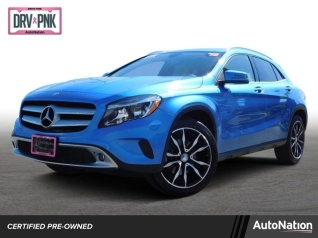 Mercedes San Jose >> Used Mercedes Benz Glas For Sale In San Jose Ca Truecar