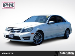 Mercedes San Jose >> Used Mercedes Benz C Class For Sale In San Jose Ca Truecar
