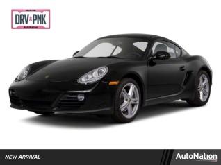 Used Porsche Caymans For Sale In Concord Ca Truecar