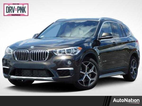 2016 BMW X1 in San Jose, CA