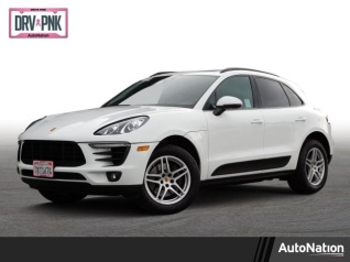 Used Porsche Macan For Sale Search 916 Used Macan Listings Truecar