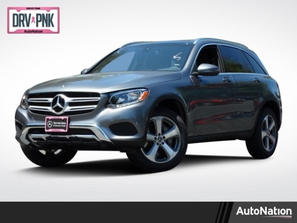 2019 Mercedes-Benz GLC in San Jose, CA