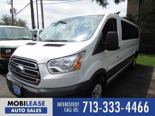 2017 Ford Transit Passenger Wagon in Houston, TX