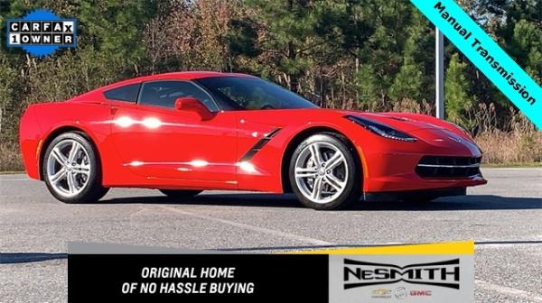 Corvette For Sale In Ga >> Used Chevrolet Corvette For Sale In Savannah Ga 49