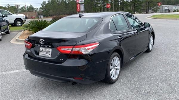 2019 Toyota Camry in Jesup, GA