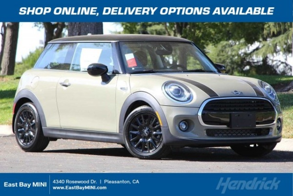 2020 MINI Hardtop in Pleasanton, CA