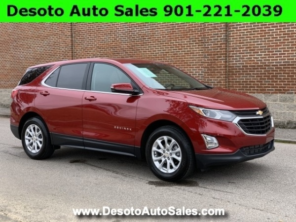 2018 Chevrolet Equinox in Olive Branch, MS