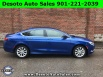 2015 Chrysler 200 C FWD for Sale in Olive Branch, MS