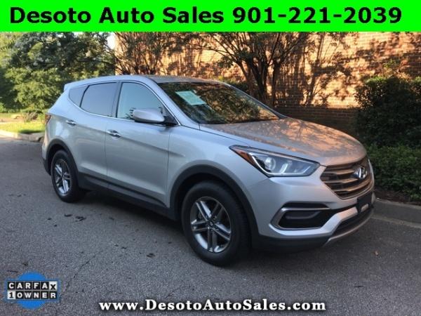 2017 Hyundai Santa Fe Sport in Olive Branch, MS