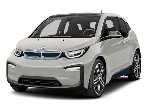 2018 BMW I3 94 Ah With Range 49295 MSRP Mountain View CA