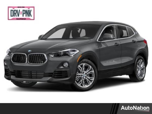 2020 BMW X2 in Mountain View, CA