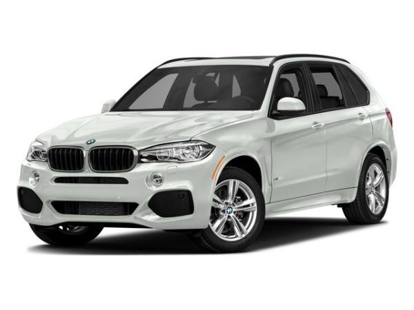 Charming 2018 BMW X5 SDrive35i $58,195 MSRP Mountain View, CA