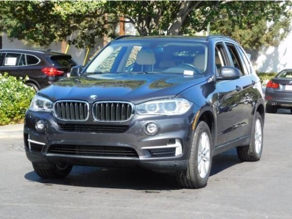 2015 BMW X5 XDrive35i 33943 Mountain View CA