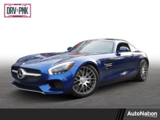 Used Mercedes Benz Amg Gt For Sale Search 131 Used Amg Gt Listings
