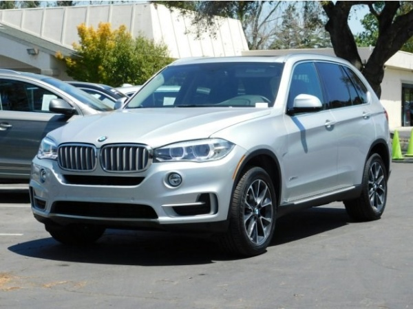2015 BMW X5 XDrive35i $34,933 Mountain View, CA