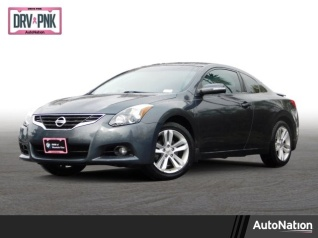 Used Nissan Altima Coupes For Sale Search 283 Used Coupe Listings