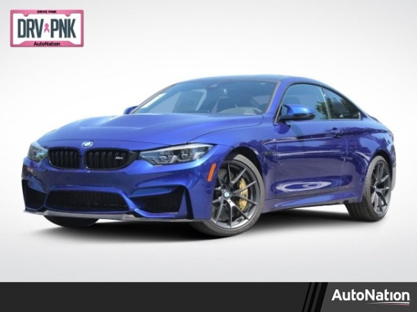 Bmw Mountain View >> 2019 Bmw M4 Cs Coupe For Sale In Mountain View Ca Truecar