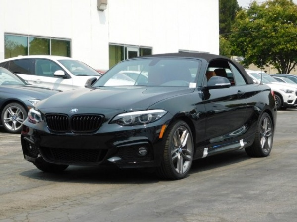 2018 BMW 2 Series 230i Convertible 41745 Msrp Mountain View Ca: 2017 BMW 230xi Oil Filter Location At Freddryer.co
