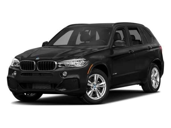 2018 BMW X5 SDrive35i $58,195 MSRP Mountain View, CA