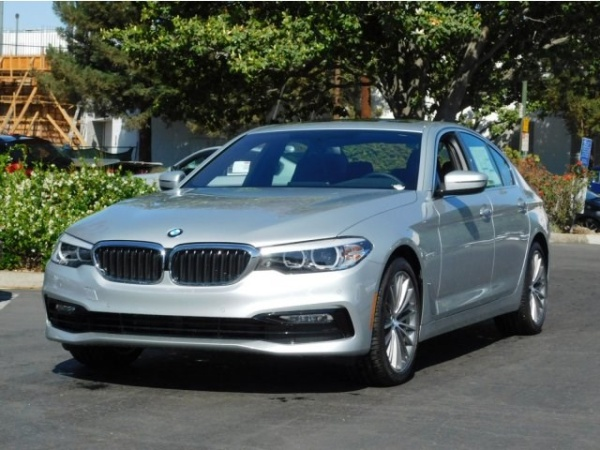 2018 BMW 5 Series Dealer Inventory In Mountain View CA 94035 Change Location