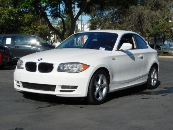 2013 BMW 1-Series Prices, Reviews and Pictures | U.S. News & World ...