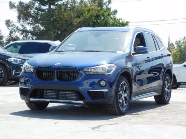 BMW X Prices Reviews And Pictures US News World Report - Bmw x1 invoice price