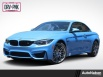 2020 BMW M4 Convertible for Sale in Mountain View, CA