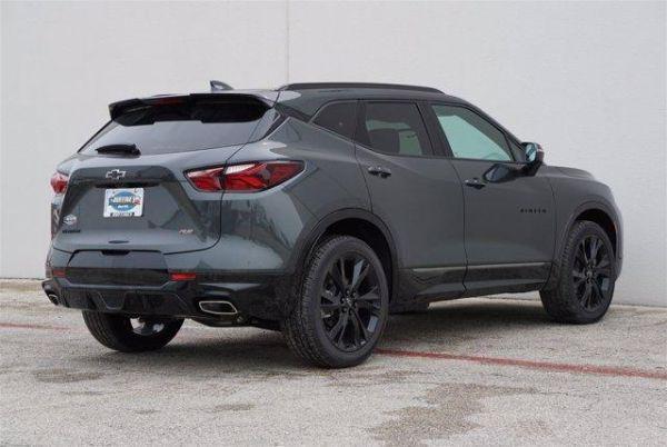 2020 Chevrolet Blazer in Lewisville, TX