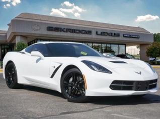 Used Corvette Stingray >> Used 2014 Chevrolet Corvettes For Sale Truecar