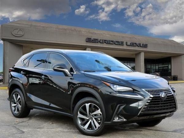 2020 Lexus NX in Oklahoma City, OK