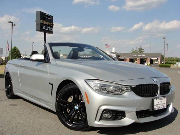 2014 BMW 4 Series in Manassas, VA
