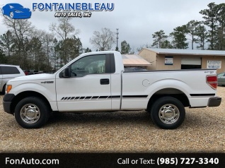 2014 Ford F150 For Sale >> Used Ford F 150 For Sale In Bogalusa La 193 Used F 150 Listings