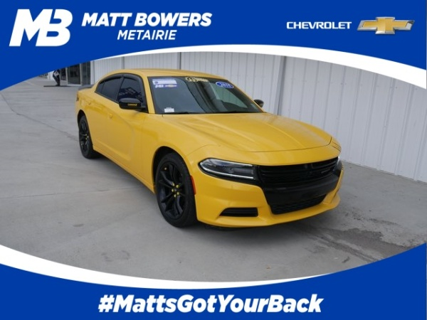 2018 Dodge Charger in Metairie, LA